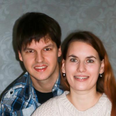 mamelie.de - Orsi und Sascha